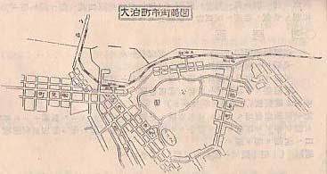 左は1935年(昭10)に、大泊観光 ...